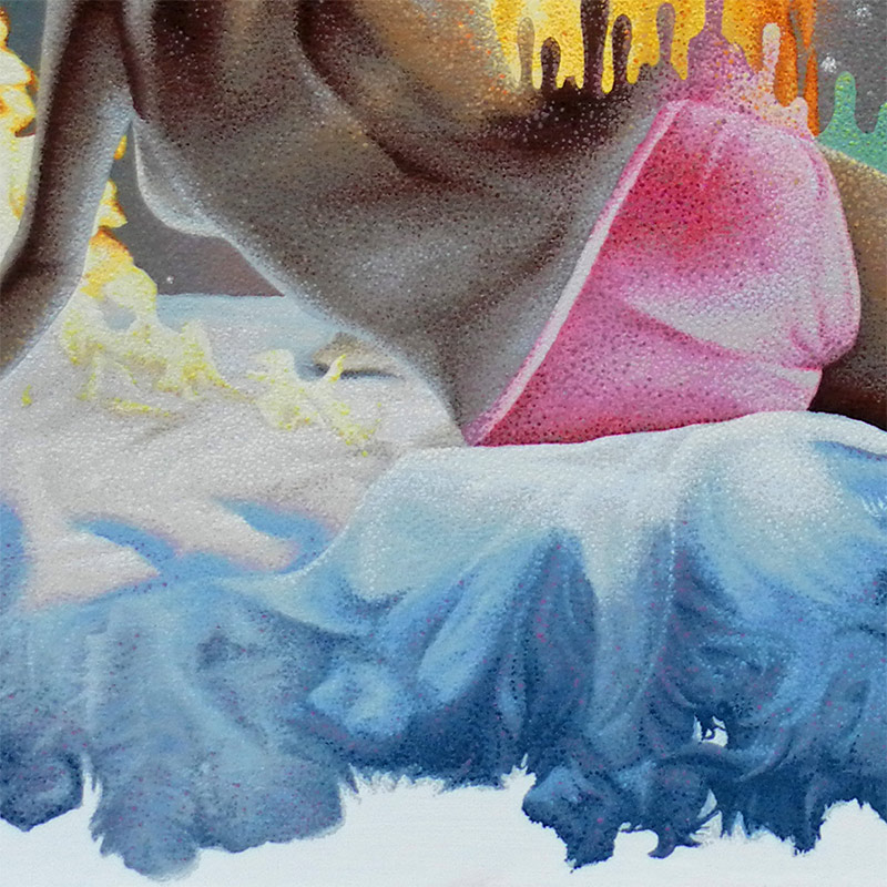 JoKa - Overlook (Detail 3)