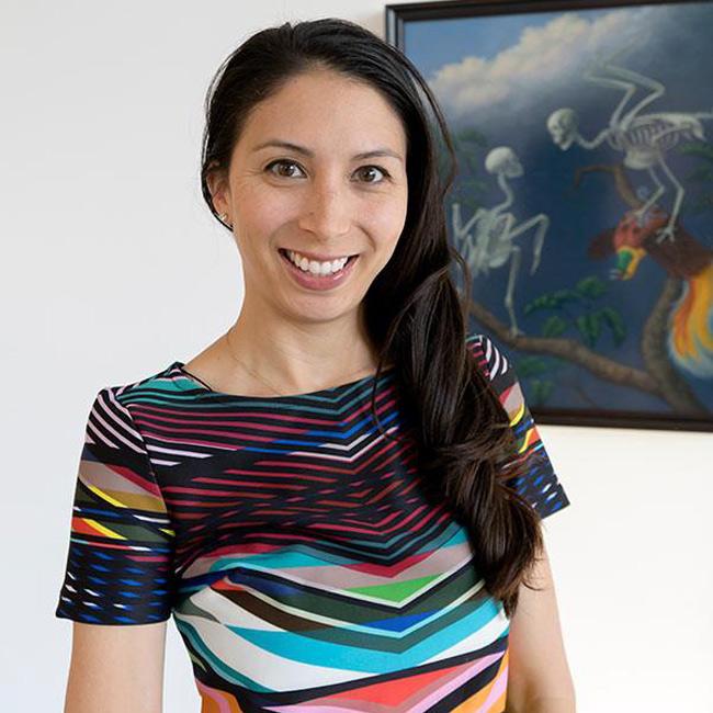 Kim Larson - Modern Eden Gallery