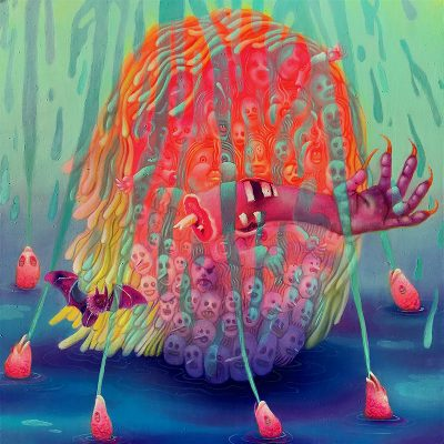Michael Page - Float