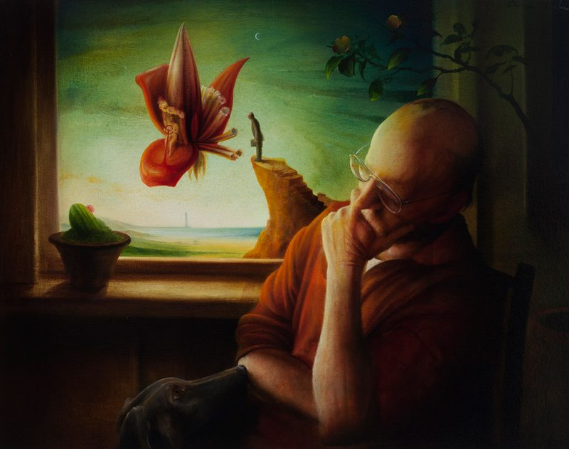 Peter van Straten - The Great Poet Van Rensburg
