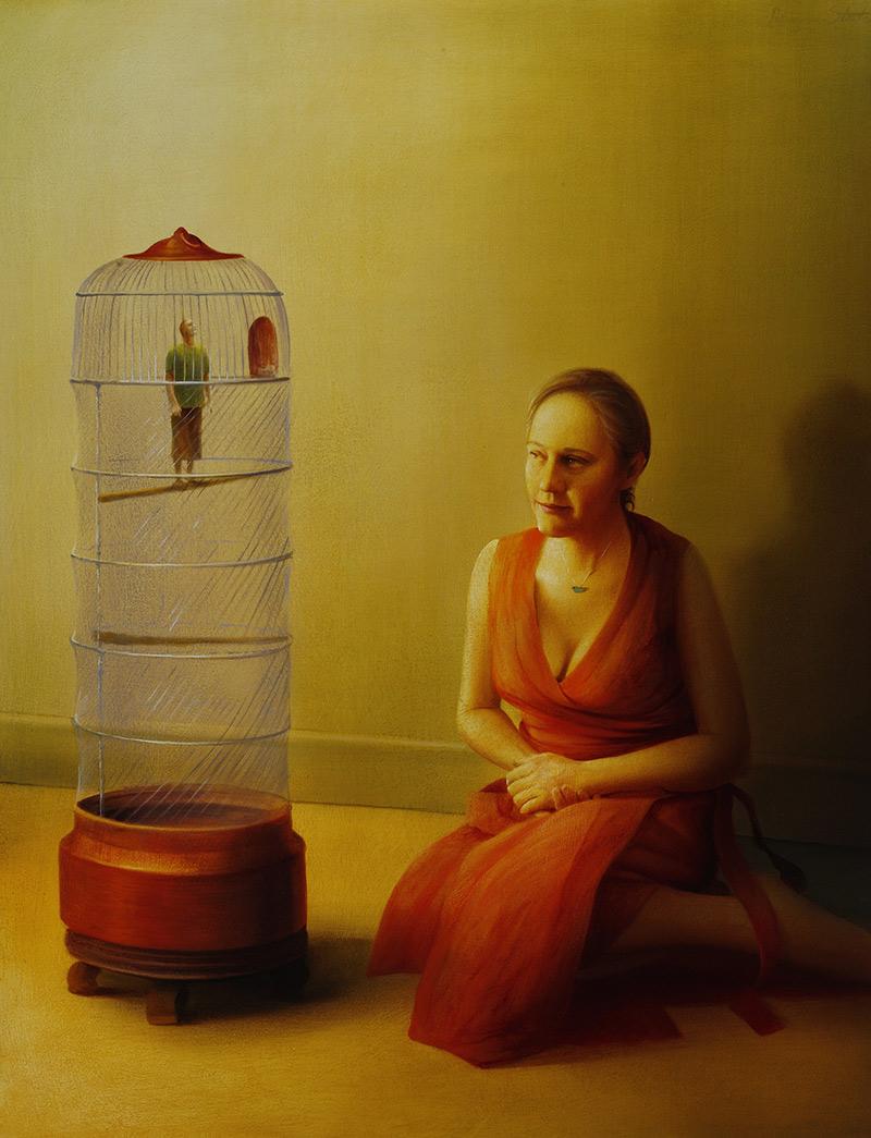 Peter van Straten - Why So Sad