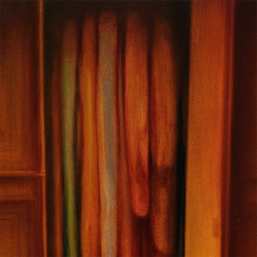 Peter van Straten - You Cannot Find What Isn't Hidden (Detail 1)