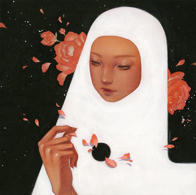 Shoko Ishida - Memoria
