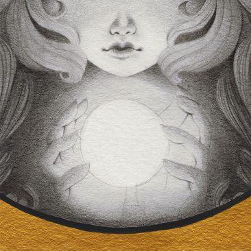 Siames Escalante - Oracle (Detail 2)