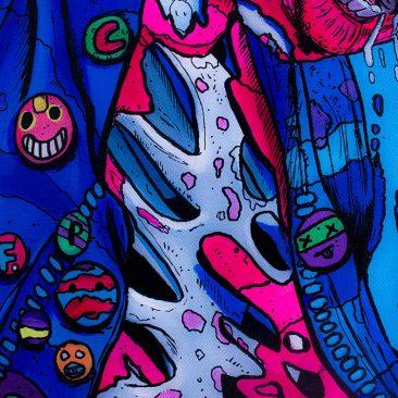 Xsullo - Whammy (Detail 4)
