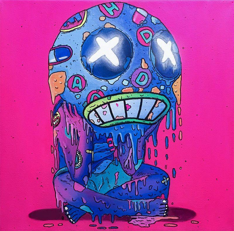 Xsullo - X_X