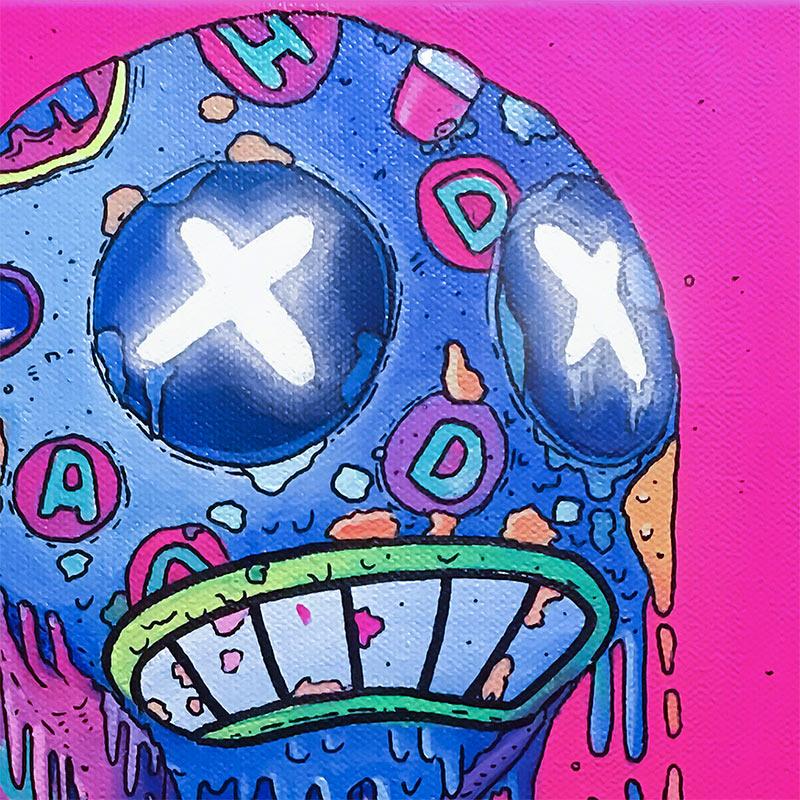 Xsullo - X_X (Detail 1)