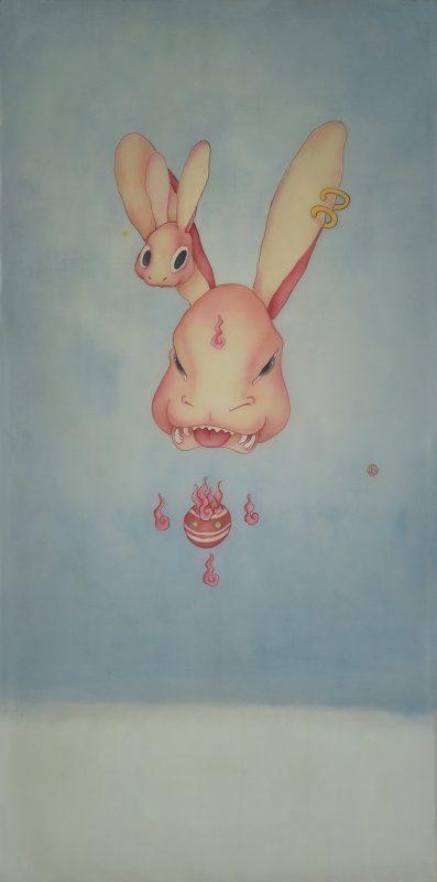 Alice Lin - Rabbit Vajra