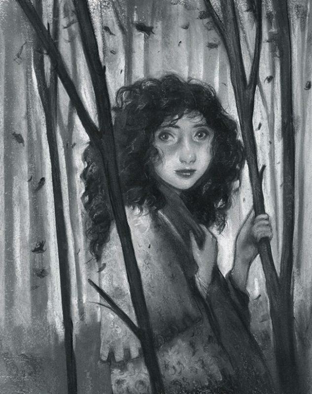 Ashly Lovett - Traipse