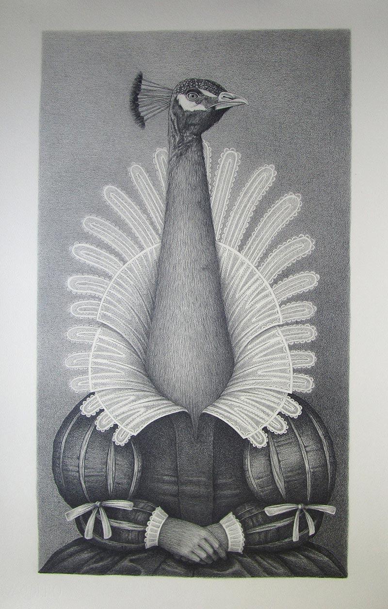 David Alvarez - Peacock
