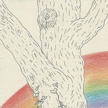 Jenna Andersen - A Long Way Off (Detail 1)