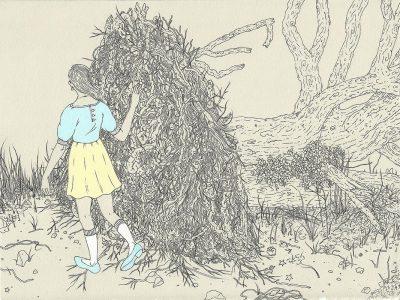 Jenna Andersen - Roots