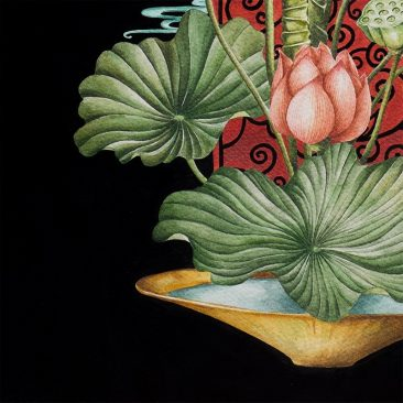 Phuong Nguyen - Awaken (Detail 3)