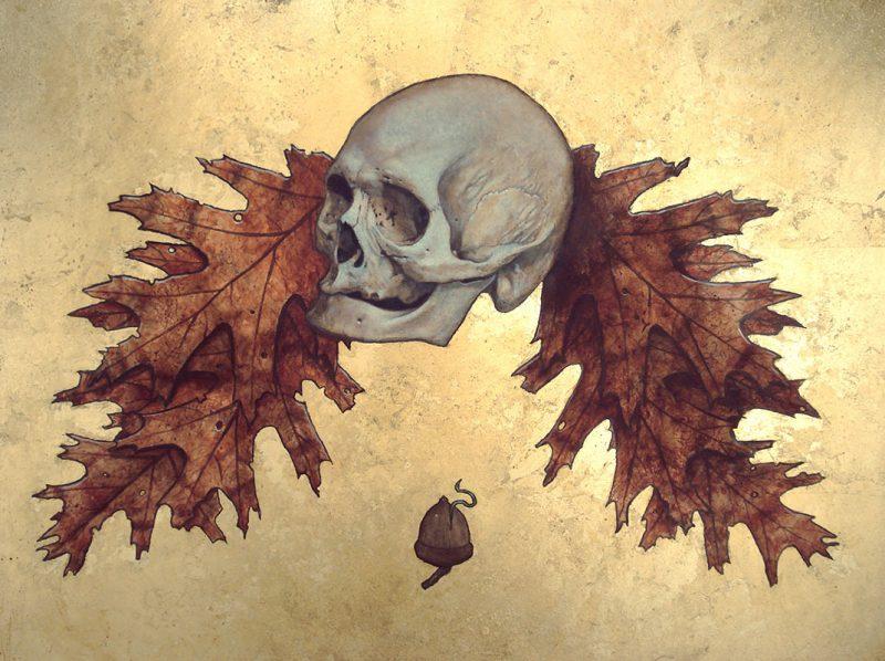 Scott Holloway - The Fall