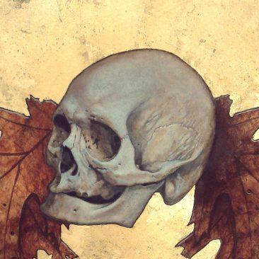 Scott Holloway - The Fall (Detail 1)