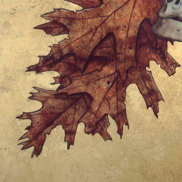 Scott Holloway - The Fall (Detail 2)