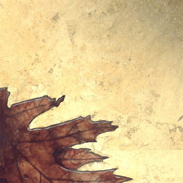Scott Holloway - The Fall (Detail 4)