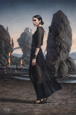 Tom Bagshaw - Cast Away I