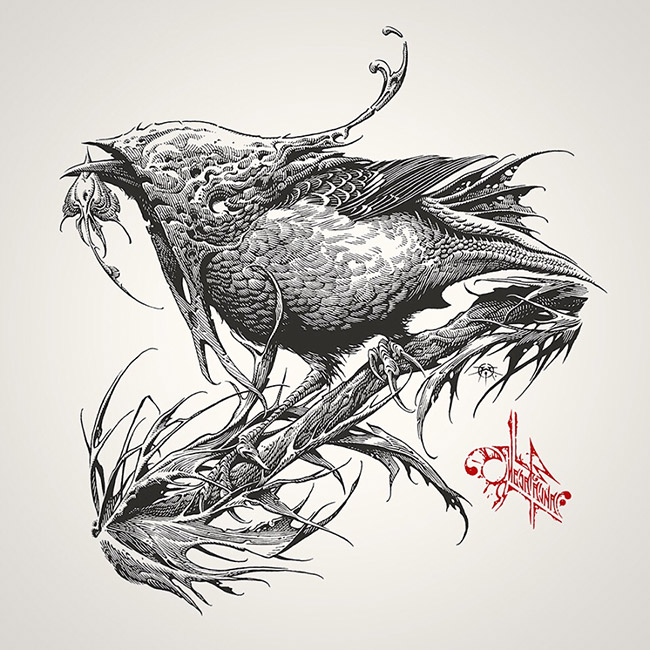 Aaron Horkey - The Governor