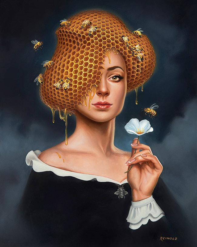 Allison Reimold - Clementia