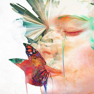 Archan Nair - Breathe Me (Detail 2)