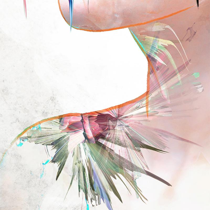Archan Nair - Breathe Me (Detail 4)