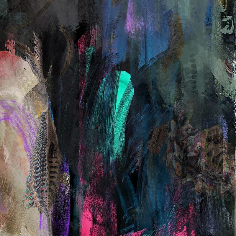 Archan Nair - Dust to Dawn (Detail 2)
