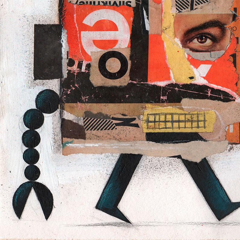 Niark1 - Etes Vous Celui Qui (Detail 2)