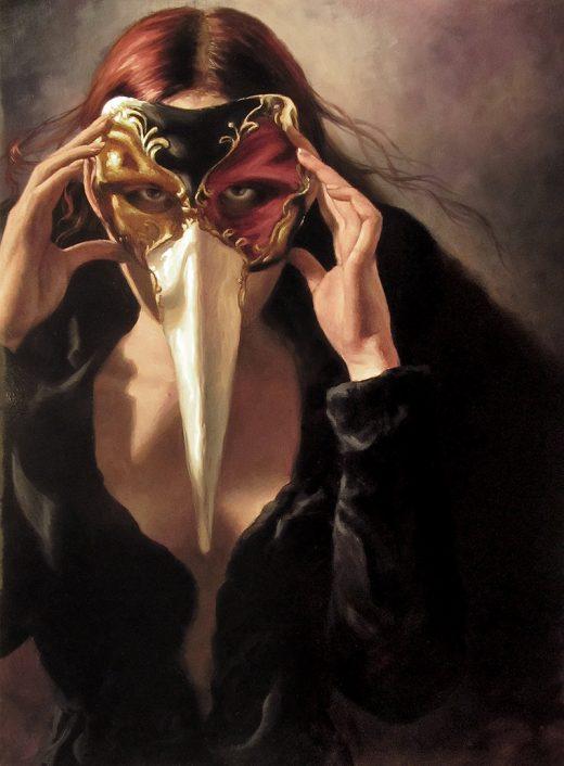Vincent Cacciotti - Alter Ego