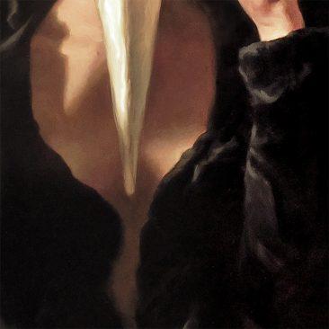 Vincent Cacciotti - Alter Ego (Detail 2)