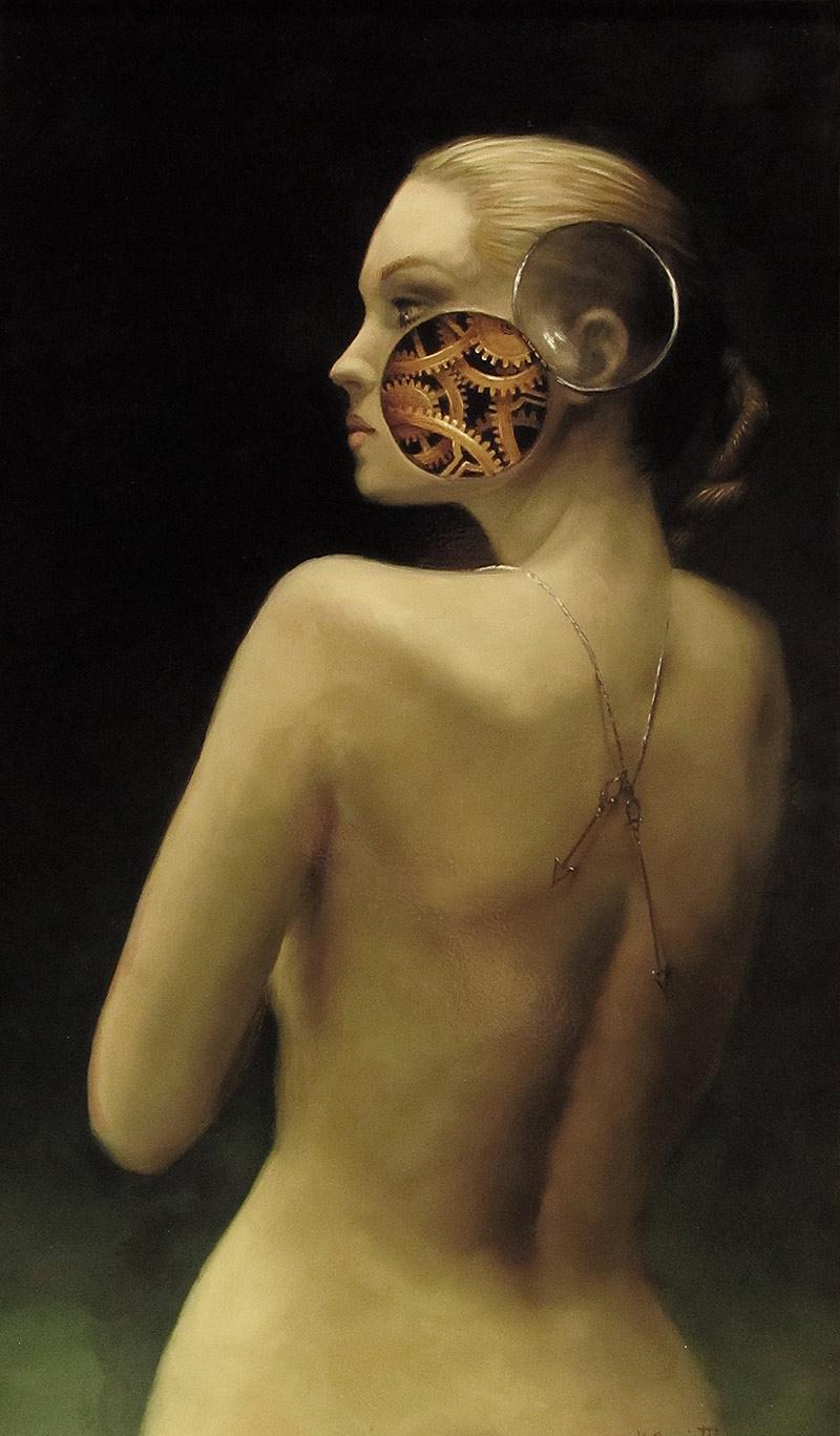 Vincent Cacciotti - Time Machine