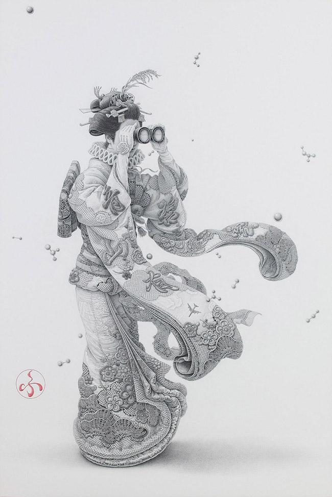 Futaro Mitsuki - Tomegane