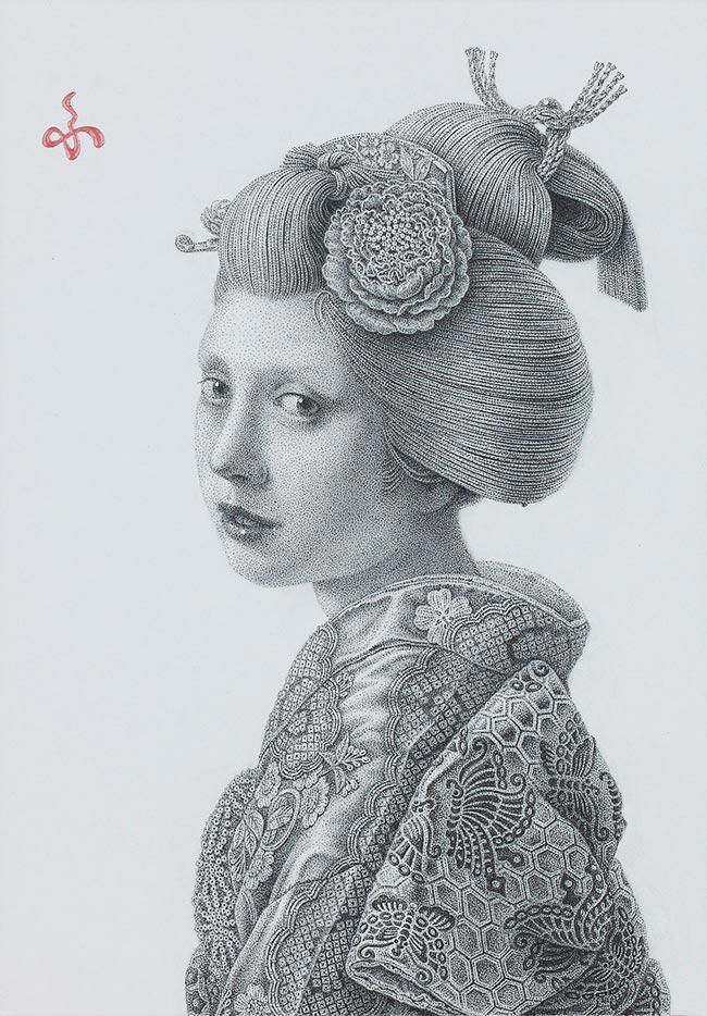 Futaro Mitsuki - Vermeer