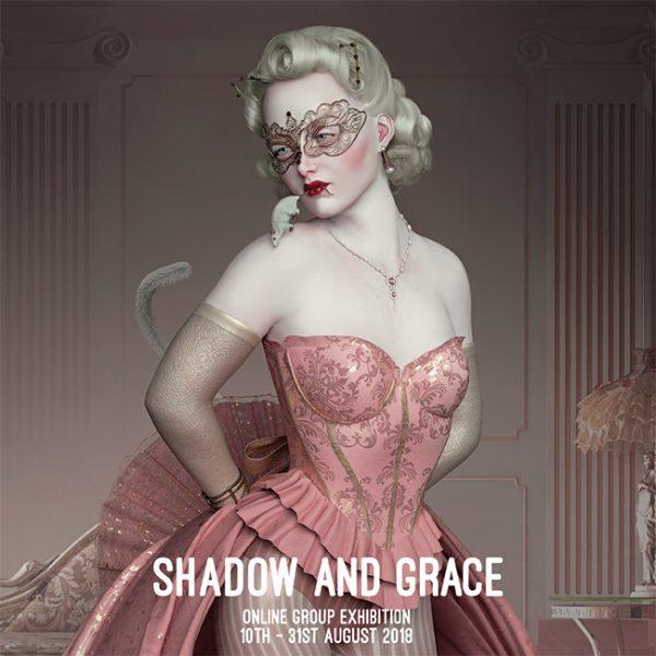 Shadow and Grace - Shop Thumbnail - Nathalia Suellen