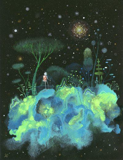 Aaron Piland - Starlight