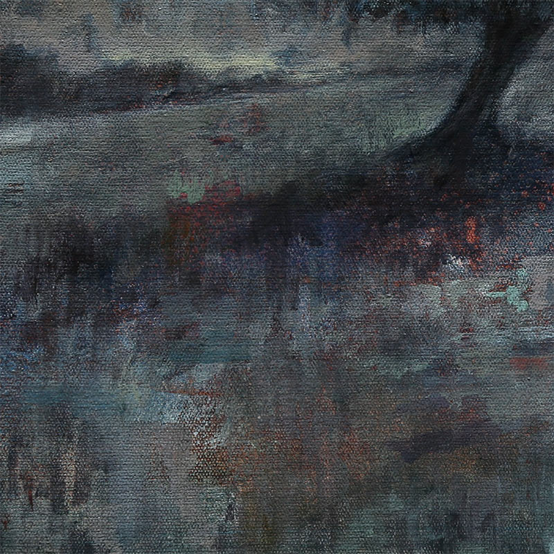 Brad Gray - The Field Behind Us (Detail 3)