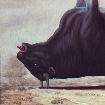 Bruno Pontiroli - Untitled (Detail 1)