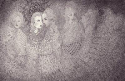 Chantal Horeis - Sisters