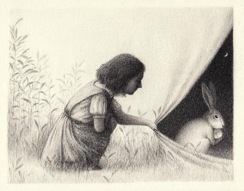 David Alvarez - Follow the White Rabbit