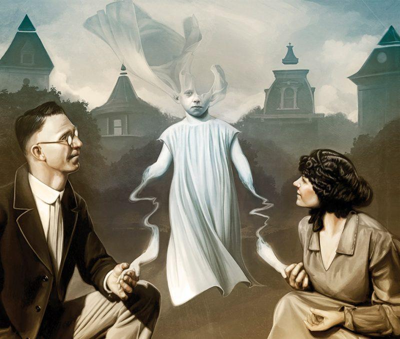 David Seidman - Untold Memories