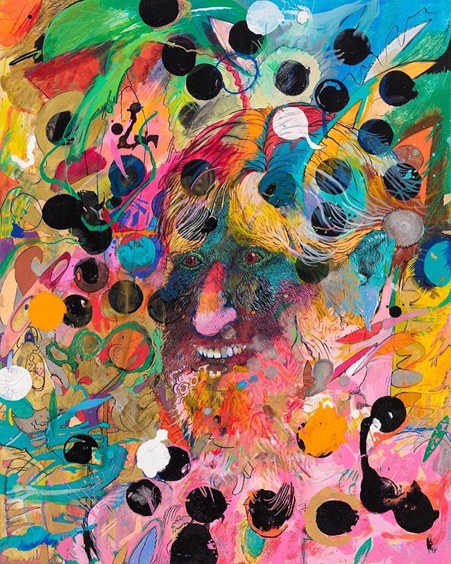 Giovanni Forlino – Accessible to the Masses – Artist Profile