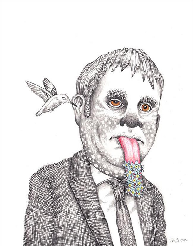 John Casey - Bait