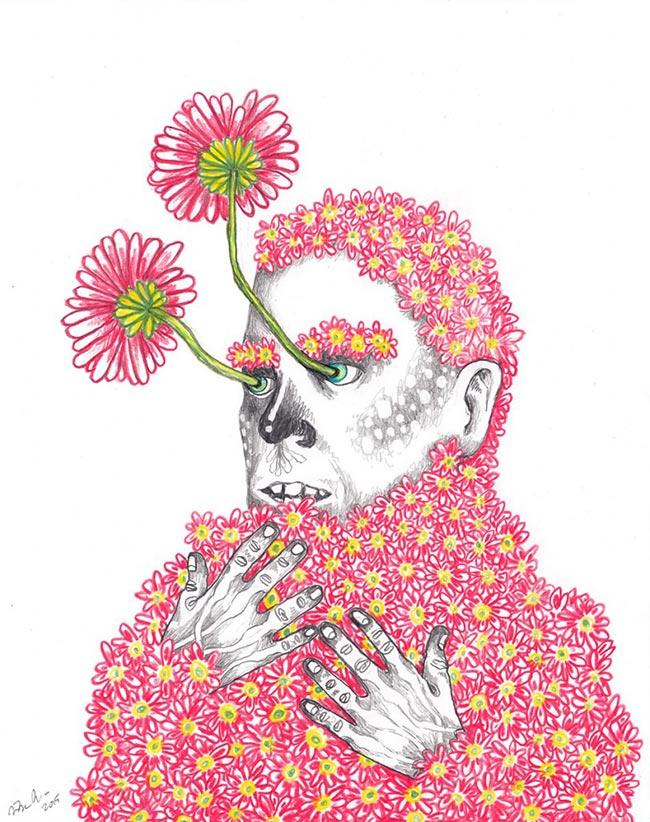 John Casey - Pink