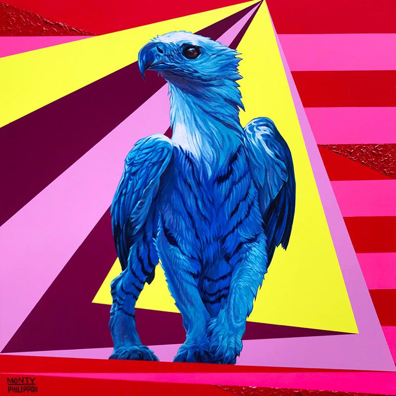 Kaleidoskull - Siberian Griffin