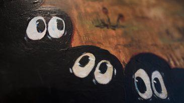 Lauren Genovese - Feeders (Detail 6)
