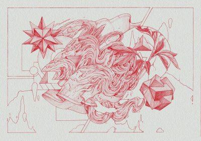 Lucas Parbo - Total Eclipse