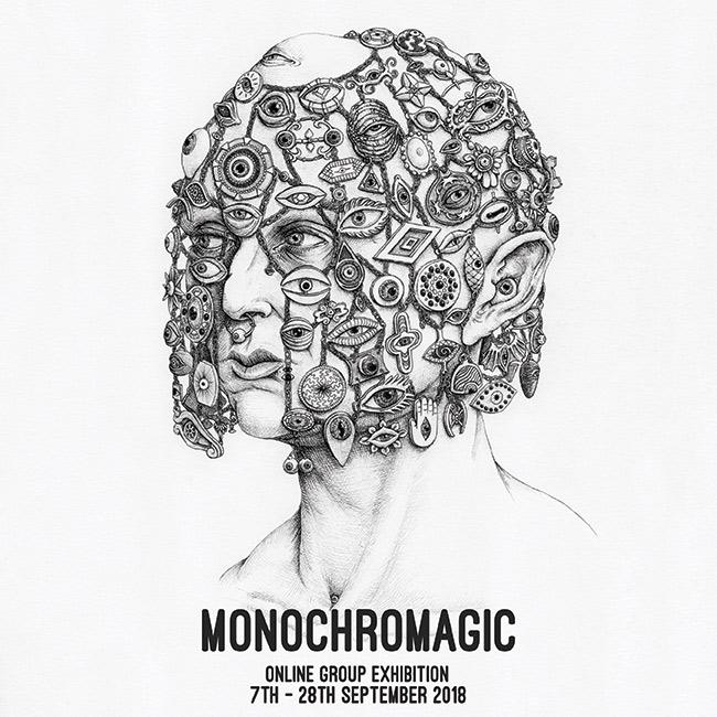 Monochromagic - Shop Thumbnail - Tronvs