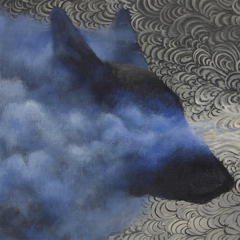 Samuli Heimonen - Solar Wind (Detail 1)