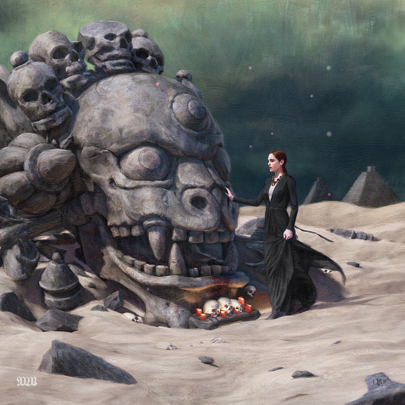 Tom Bagshaw - Protector of Truth