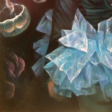 Vincent Cacciotti - Memory (Detail 3)